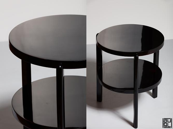 Josef Frank Table Tisch Werkbundsiedlung